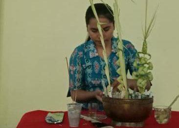 Basarah Sebagai Wujud Bhakti Kepada Ranying Hatalla