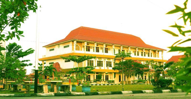 IAHN Tampung Penyang