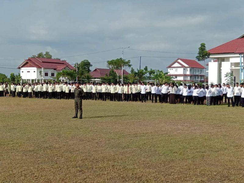 Dies Natalis I IAHN Tampung Penyang