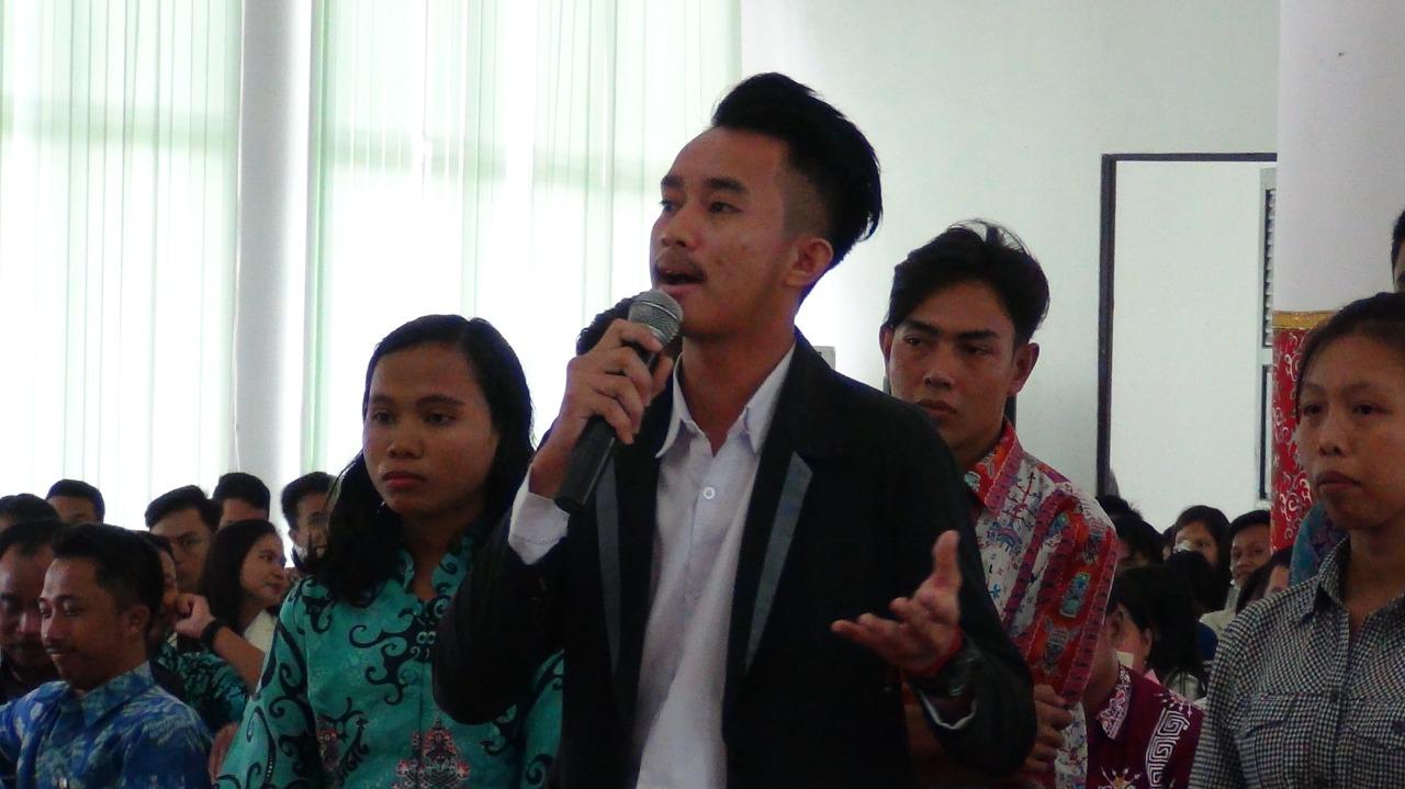 IAHN TP Gelar Kuliah Umum