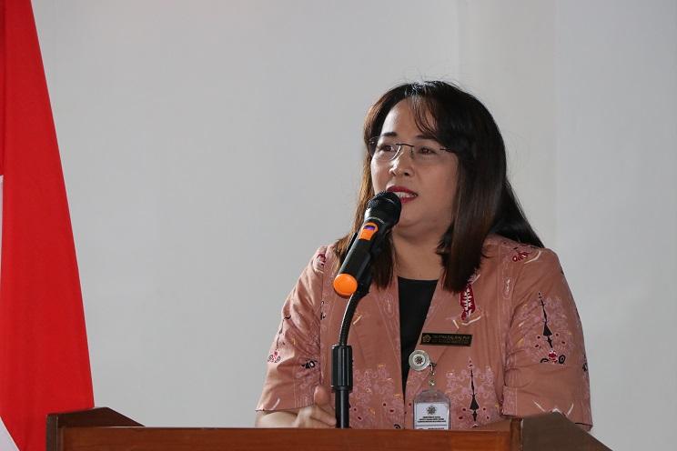 Dialog Ilmiah Mahasiswa FDDBW