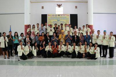 Musyawarah Mahasiswa FDA I