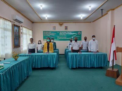Webinar Prodi Pramuwisata Budaya dan Keagamaan