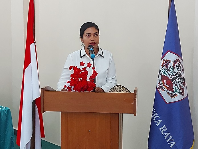 Laporan dari Ketua Panitia Pelaksana Kegiatan Webinar Prodi Pramuwisata Budaya dan Keagamaan
