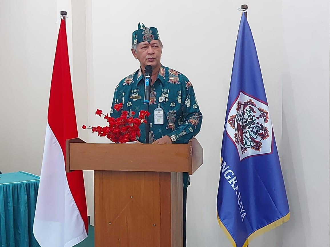 Rektor membuka secara resmi Kuliah Umum Program Pascasarjana